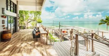 Eco Hotel Spotlight - Baker's Cay Resort