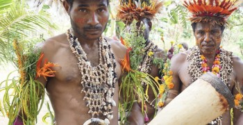 5 reasons to travel to Papua New Guinea