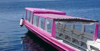 Electric-powered boats are the future of eco-friendly marine tourism